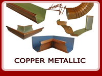 Copper Metallic